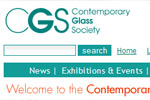 The Contemporary Glass Society
